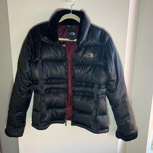 North Face short jacket or coat